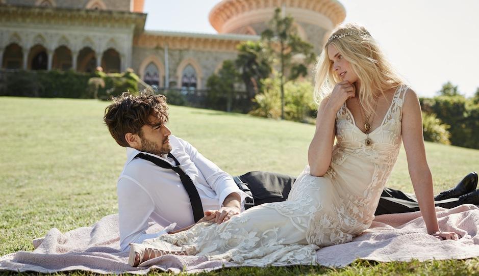Here's BHLDN's Gwyneth Gown.