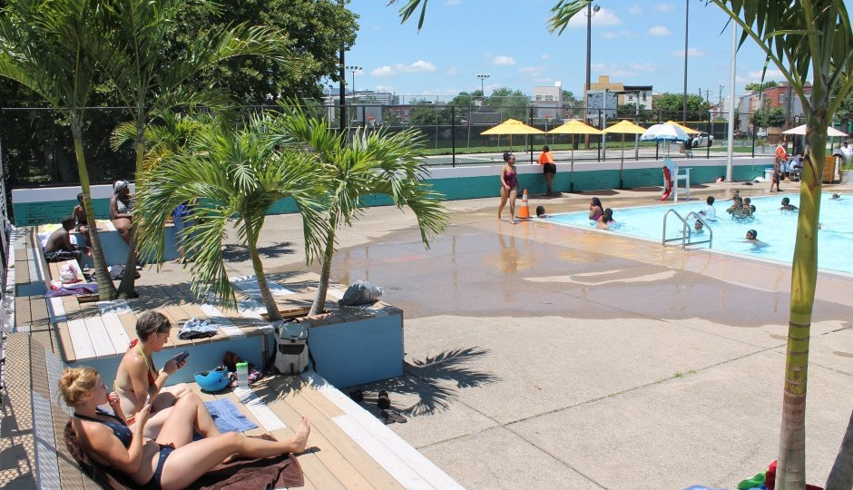 The Incredible Potential Of Philadelphia S Neglected Public Pools