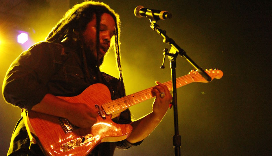 Stephen Marley | Photo by Darco Lalevic