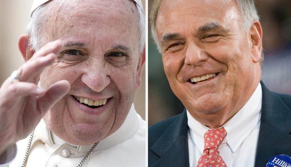 Pope - Rendell