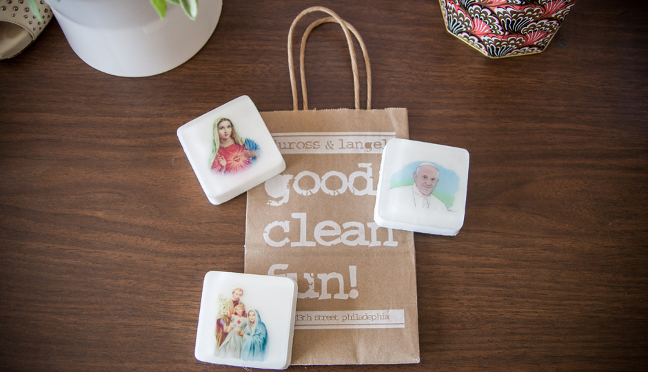 Pope-Soap