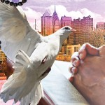 Photo illustration by Alyse Moyer. Photos via Shutterstock and Jeff Fusco for Visit Philadelphia