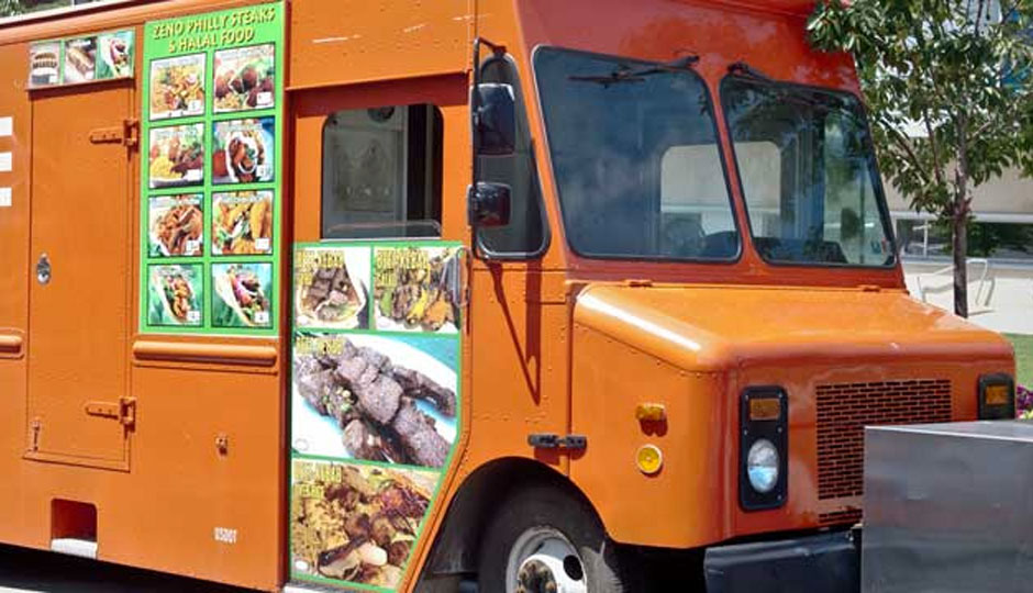 Ccp Food Truck 940