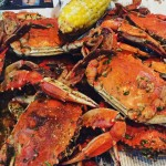 From Foobooz: On Saturday, Tap Room on 19th is hosting an End Of Summer Block Party and Crab-Fest with Maryland Blue Claws, kielbasa, burgers, hot dogs, corn, potatoes and more. The fun kicks off at 1 p.m. Little Nonna's is having spaghetti and crab night on Sunday and Labor Day. Little Nonna's will be opening at 3 p.m. each day and offering a $35 dinner that will include the spaghetti and crab plus summer salad and garlic bread for the table. More here.