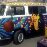 The Fillmore Bus