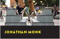 Jonathan Monk