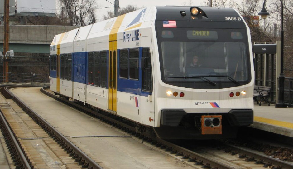 NJ Transit RiverLine