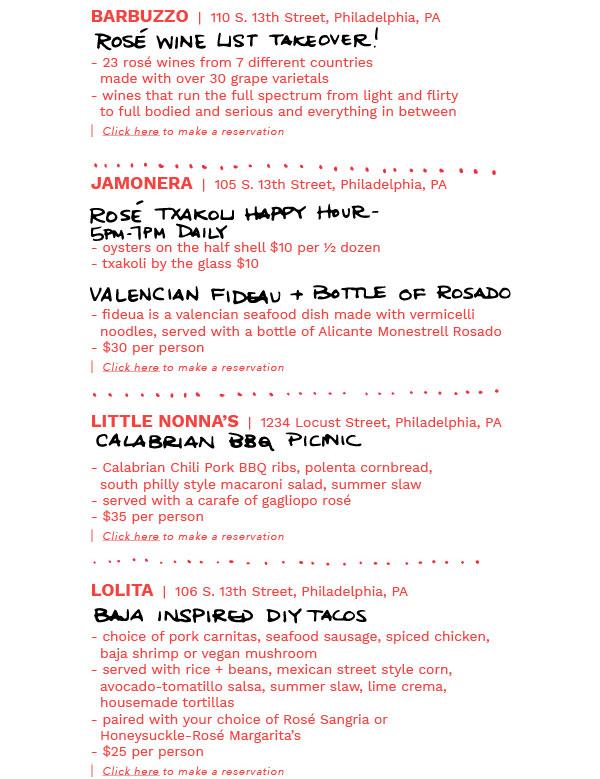 rose-week-menu