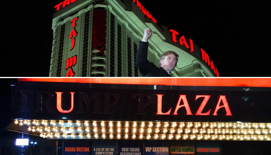 Trumps casinos going bankrupt instant echeck deposit casino us player
