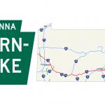 turnpike-map-logo