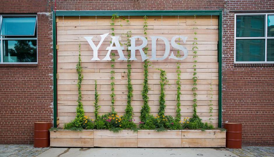 Yards Brewing Company | Photo via Facebook