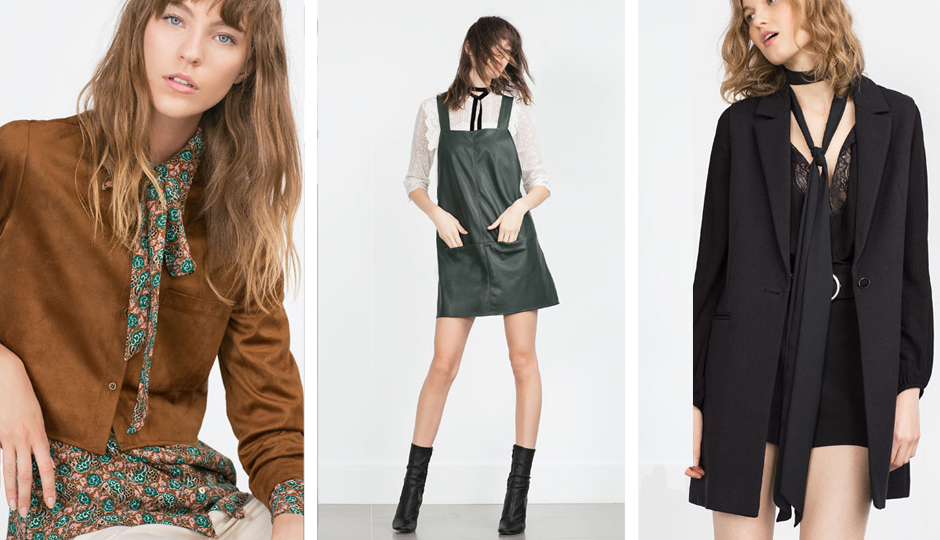 292b849232577 The 8 Items You Need from Zara's Fall Collection