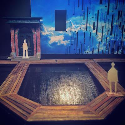 Rendering of Arden's Metamorphoses pool.