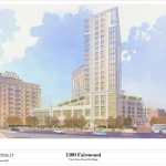 1300 Fairmount | Via Civic Design Review, RAL Development Services, Cope Linder Architects Read more at http://www.phillymag.com/property/2015/08/21/three-mega-projects-slated-for-civic-design-review-in-september/#5b06kkezoSBL2GRc.99
