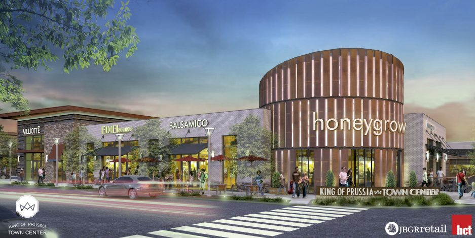 Honeygrow Rei And Others Inked For Lifestyle Shopping