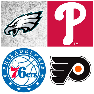 4 sports