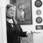 Christina Kallas-Saritsoglou social