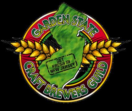 GardenStateBrewLogo