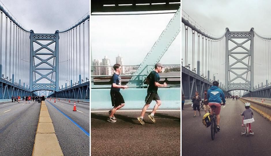bridge instagrams