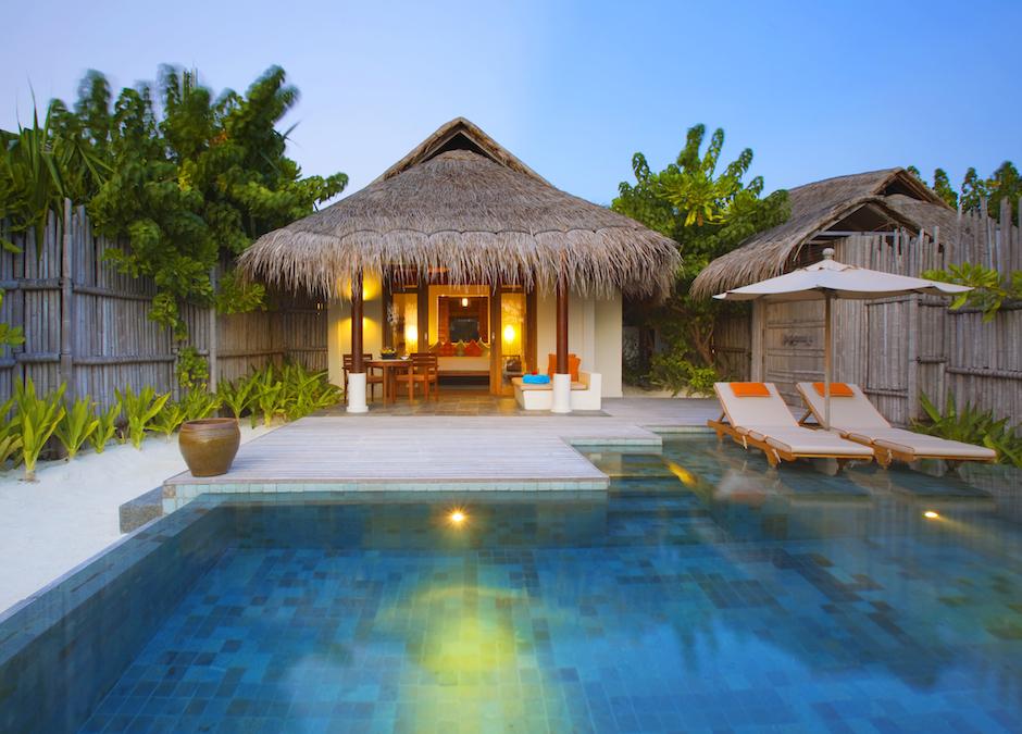 Anatara Maldives Pool Villa