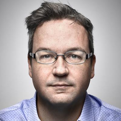 Jeffrey Cranor