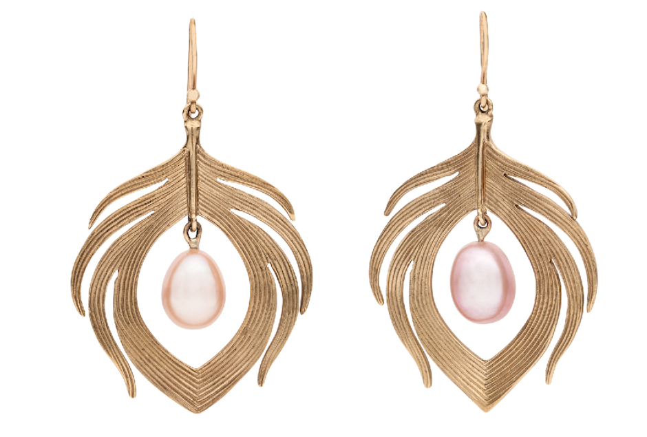 PW-boho earrings