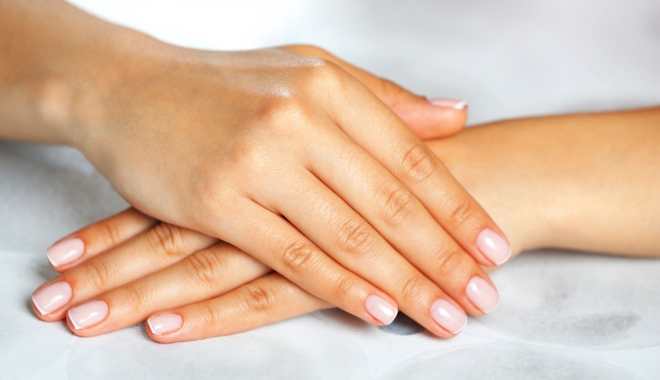 You Can Test Out Nail Polish Colors for Your Big Day With Sally ...