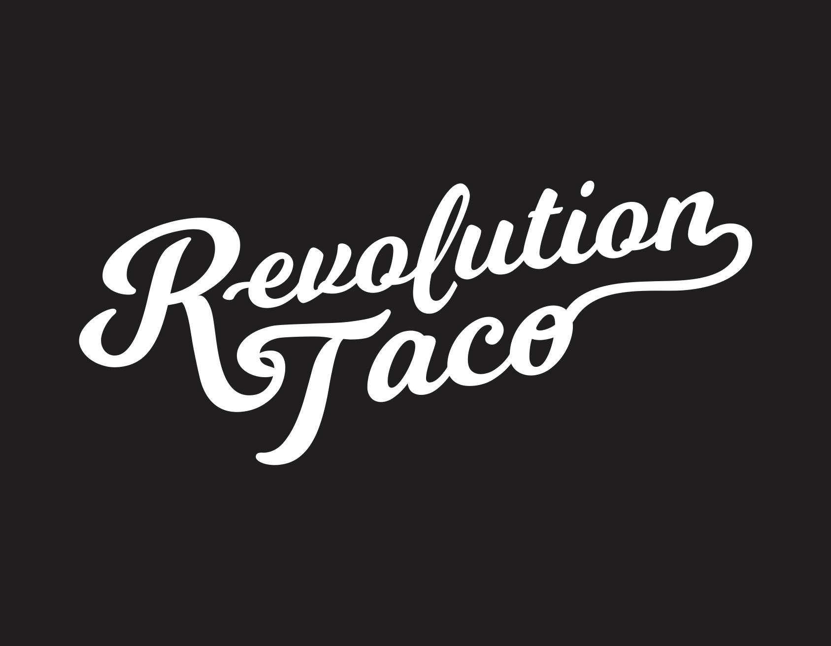RevolutionTacoLogo