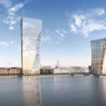 Waterfront View of the Camden Waterfront - copyright Volley for Robert A.M. Stern Architects