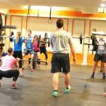 CrossFit Center City