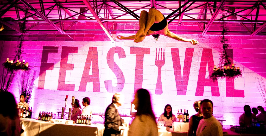 It is the best of both worlds: Food and the performing arts. This year's Philly Feastival is Thursday at FringeArts, and features dozens of the city's most esteemed restaurateurs, including Stephen Starr, Michael Solomonov, and Audrey Claire. You'll also be amazed by a variety of artists who perform throughout the venue.Thursday, September 17th, 7 pm, $300, FringeArts, 140 North Columbus Boulevard