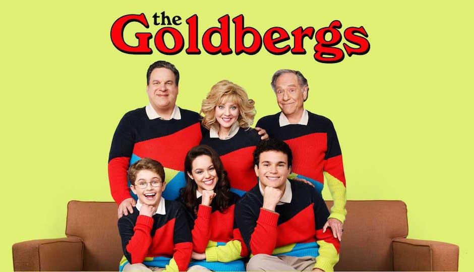 goldbergs tv