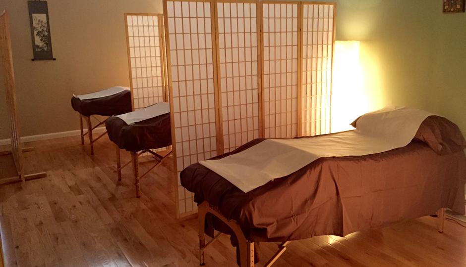 Healing Arts Community Acupuncture   Photo via Facebook