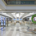 The Apple Store in King of Prussia (photo via Apple.com)