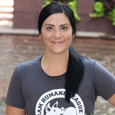 Lia Belardo