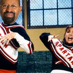 Mayor Nutter - as an SNL Cheerleader