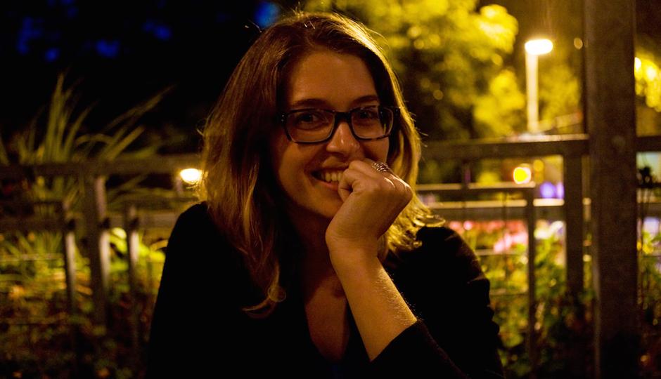 Emma Fried-Cassorla, the