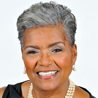 Dr. Naomi Johnson Booker