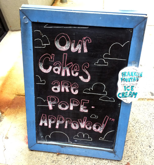 our-cakes