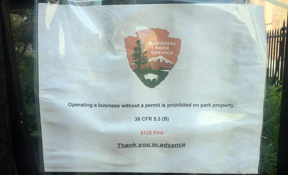 park-permit