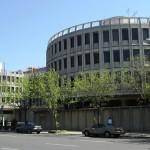 Philadelphia Police Dept. HQ - Roundhouse