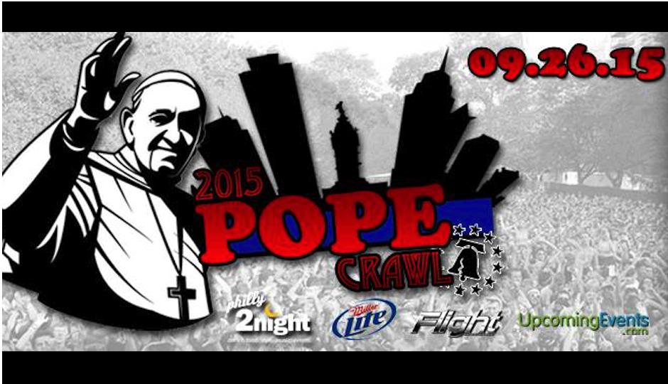 philly-pope-pub-crawl