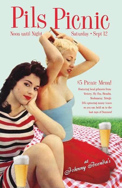 pils picnic