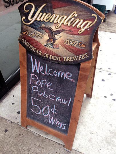 pope-pubcrawl