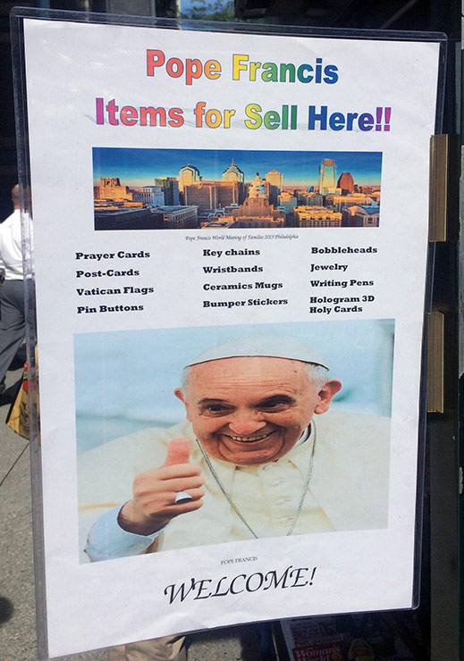pope-sell