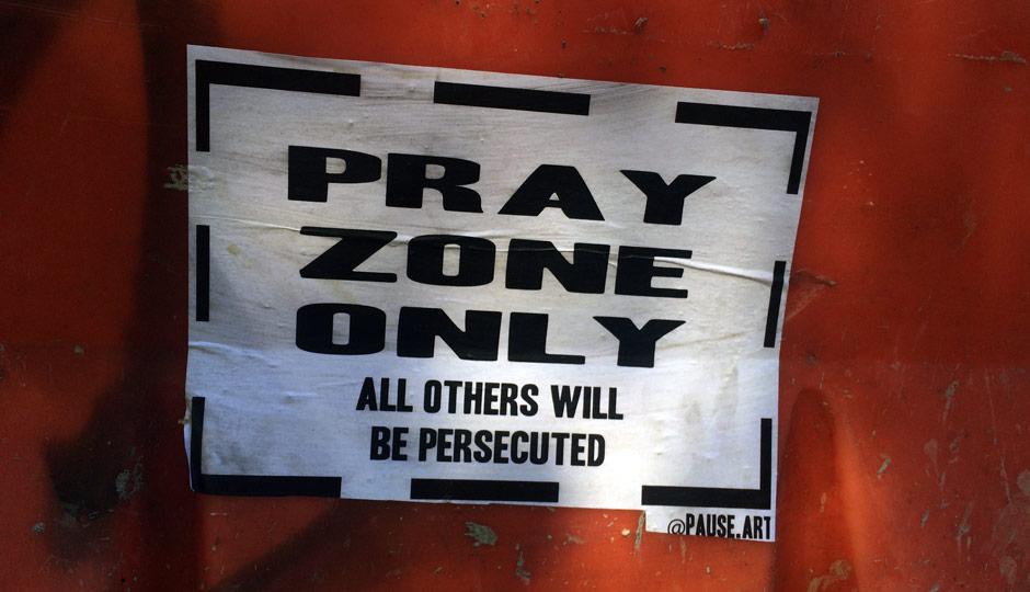 pray-zone