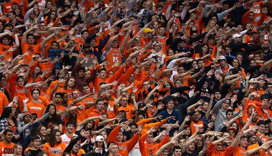 Photo | Syracuse Athletics Facebook