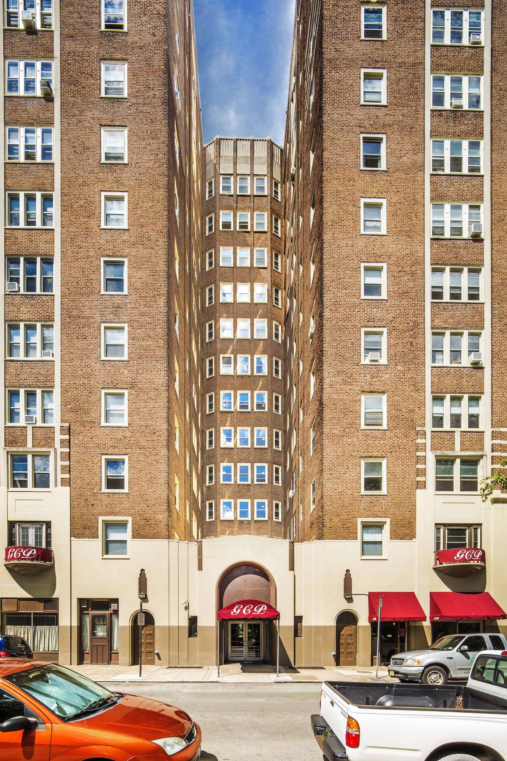 garden court plaza - Garden Court Apartments