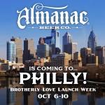 Almanac Beer Co