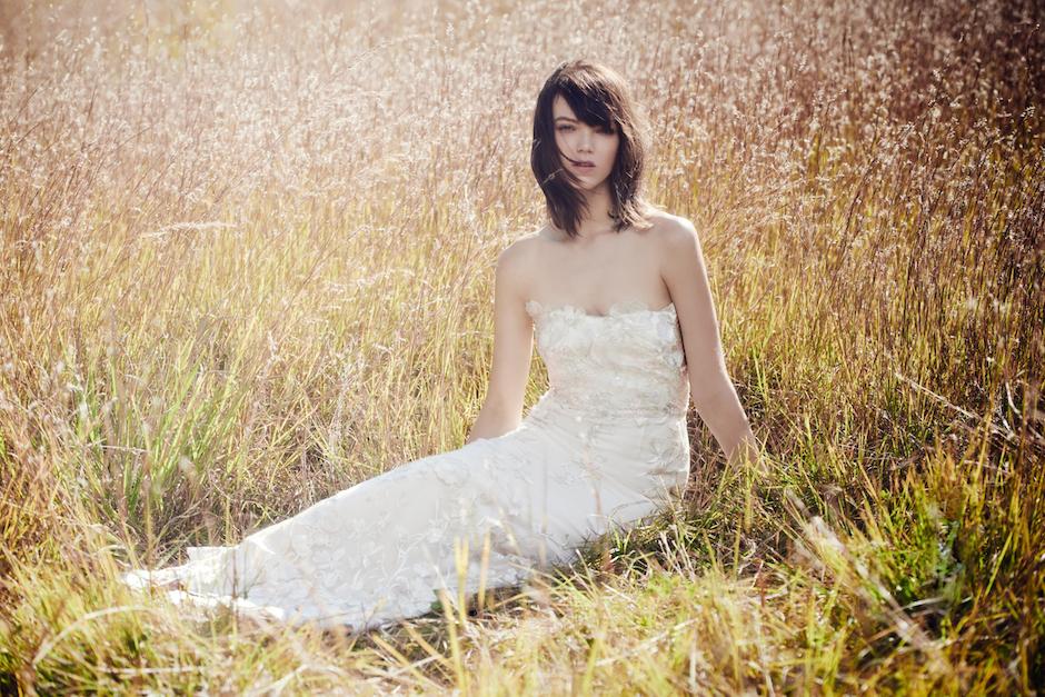 Mirella gown